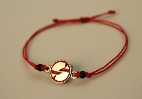 Offline Connections Single's Bracelet